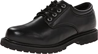 for Work Men's Cottonwood Elks Slip Resistant Shoe