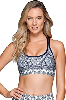 Lorna Jane Women's Lotus Sports Bra