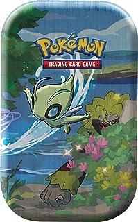 Pokemon Mini Pokébox EB04.5-Mars 2021-Modèle aléatoire-Jeu de Cartes à Jouer et à Collectionner, POKMINTIN05