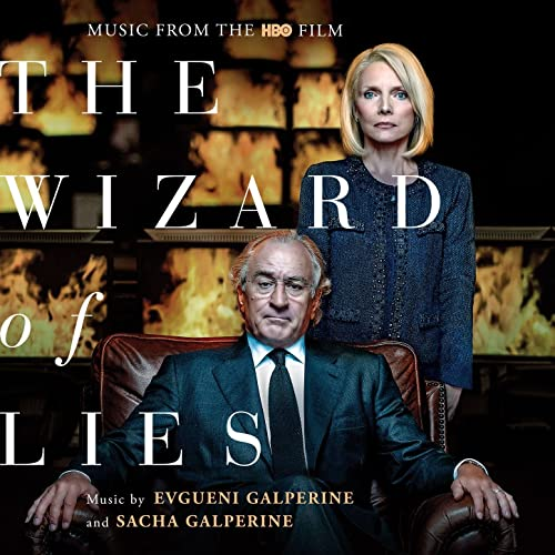 The Wizard Of Lies Music From The Hbo Film By Evgueni Galperine And Sacha Galperine On Amazon Music Amazon Com