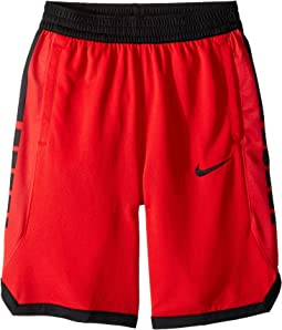 Dry Elite Basketball Shorts (Little Kids/Big Kids)