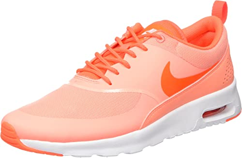 Nike Air Max Thea, Chaussures de Course Femme