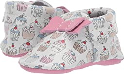Soft Sole Bow Moccasins - Candy Shop (Infant/Toddler)