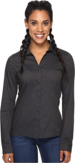 Arc'teryx - A2B Long Sleeve Shirt