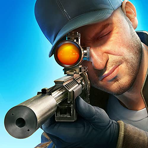 Sniper 3D Assassin: Shoot to Kill - Best Shooting Game by Fun Games For Free