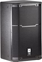 JBL Professional PRX412M Portable 2-way Passive Utility Stage Monitor and Loudspeaker System, 12-Inch, Black