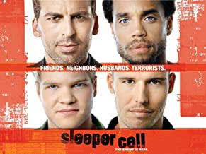Sleeper Cell: American Terror