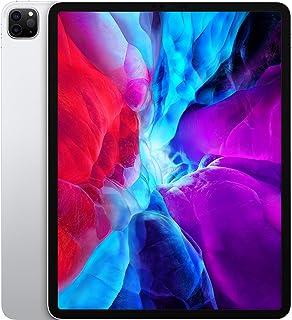最新 Apple iPad Pro (12.9インチ, Wi-Fi, 512GB) - シルバー (第4世代)