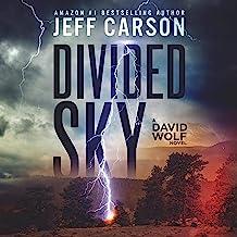 Divided Sky: David Wolf, Book 13