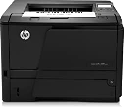 $663 » HP LaserJet Pro 400 M401n Monochrome Printer (CZ195A) (Discontinued By Manufacturer)