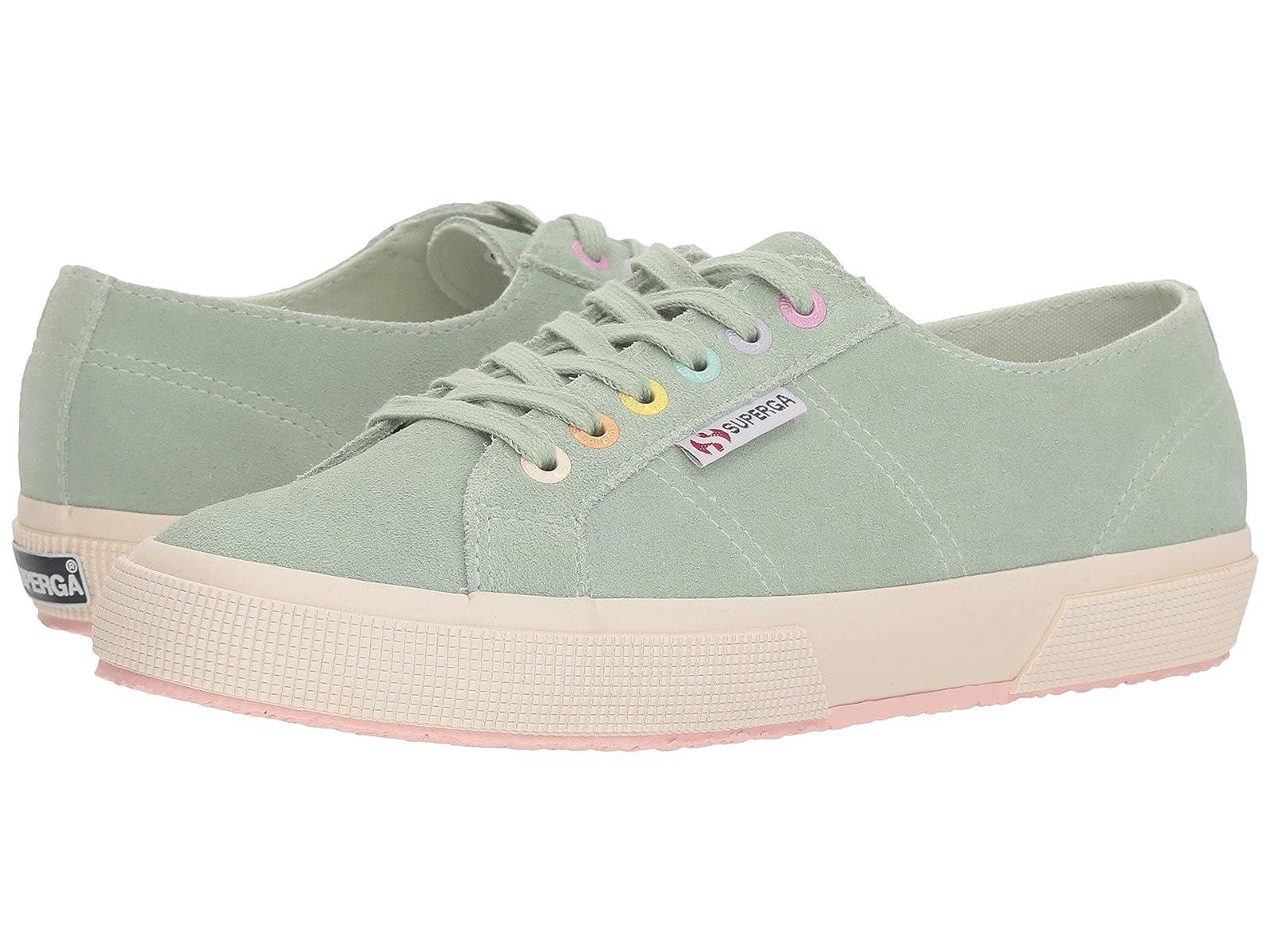 Superga 2750 Suecotlinc SneakerAtmospheric grades have affordable shoes