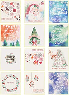 Best small size christmas cards Reviews