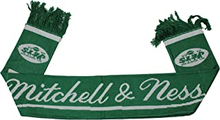 NFL Football Fan Mitchell and Ness Scarves