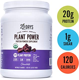 Best 22 days strawberry protein Reviews