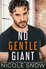 No Gentle Giant: A Small Town Romance (Heroes of Heart's Edge Book 7) Kindle Edition