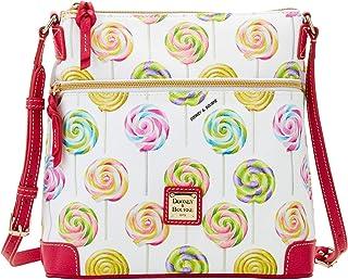 Dooney & Bourke Swirl Lollipop Crossbody Shoulder Bag
