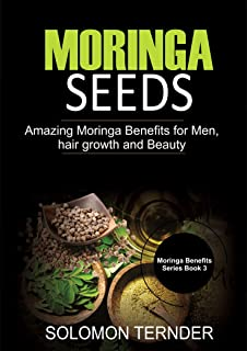 Best benefits of moringa seeds for weight loss Reviews