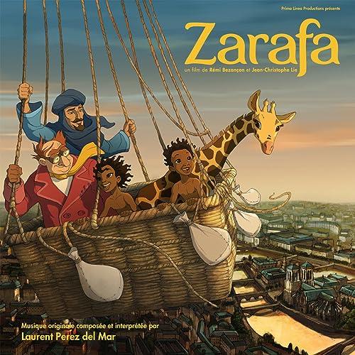 LE ZARAFA TÉLÉCHARGER GRATUITEMENT FILM