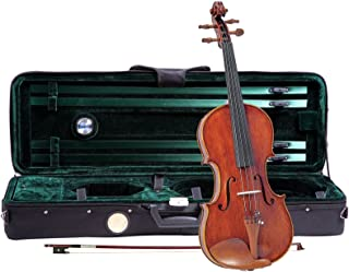 Cremona SV-1260 Maestro First Violin Outfit - 4/4 Size