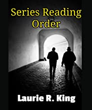 Best mary russell series in order Reviews