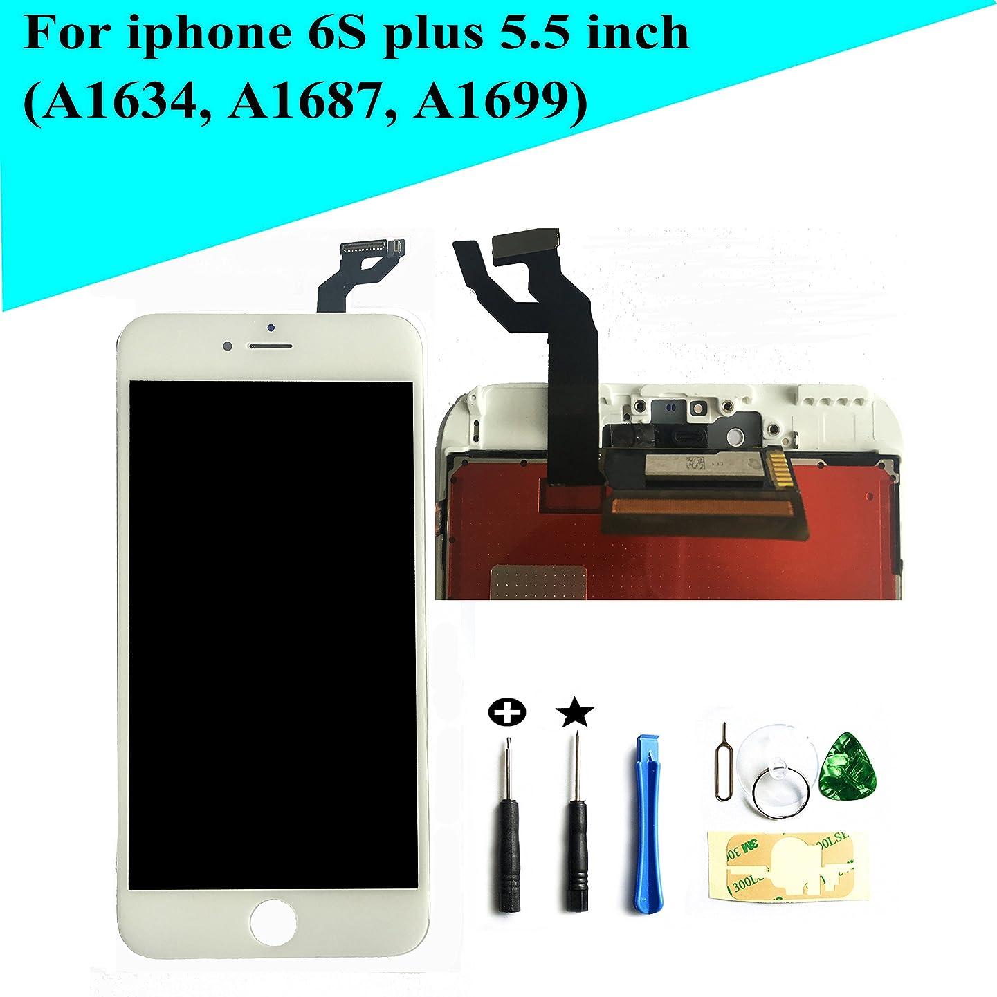 Global Repair iphone 6s plus 5.5