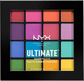 Best nyx glitter swatches Reviews