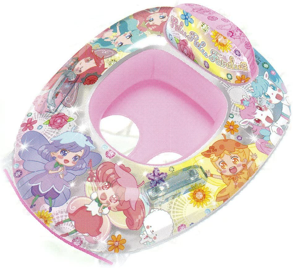 Challenge the lowest price of Japan rilurilufairilu Baby boat Animer and price revision