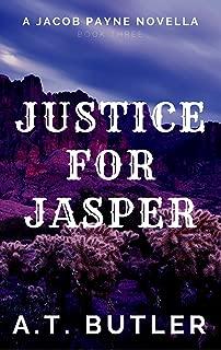 Best justice for jasper Reviews