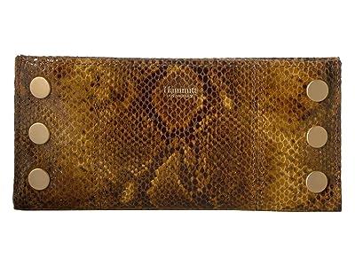 Hammitt 110 North (Mendocino/Brushed Gold) Handbags