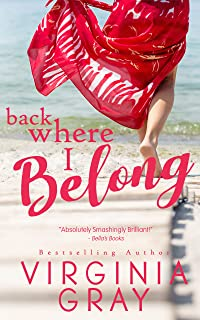 Back Where I Belong (Susan Wade Series Book 3)