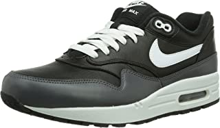 Air Max 1 Leather Men's Running Shoes 654466-004
