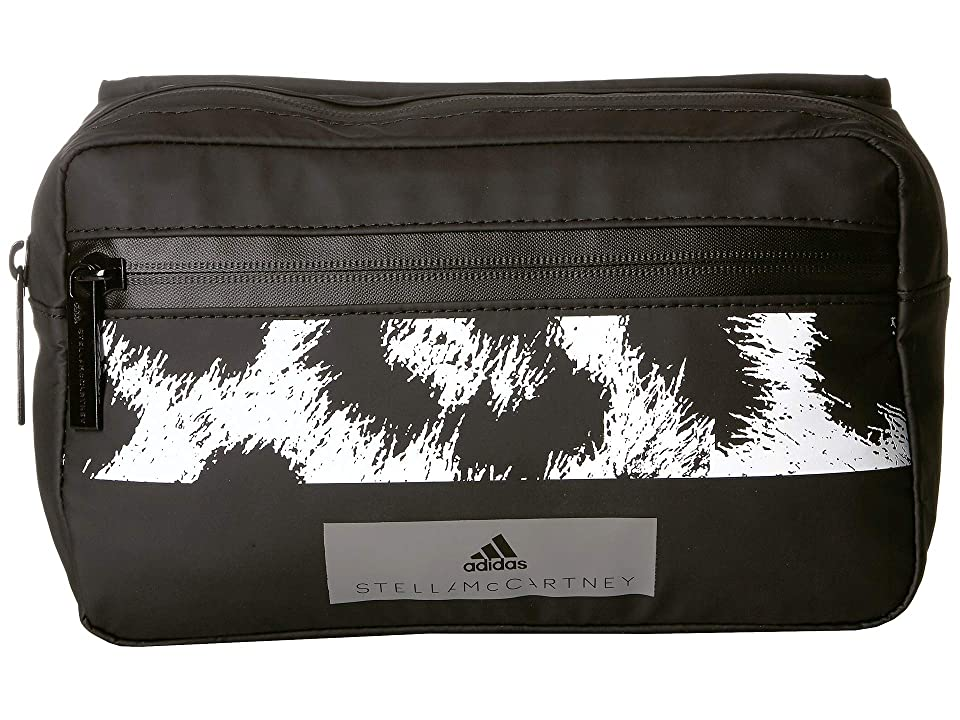 adidas by Stella McCartney Bum Bag (Black/White) Bags