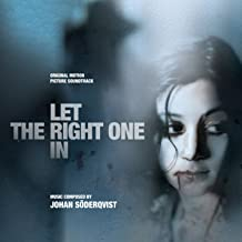 Best let the right one in soundtrack cd Reviews