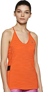 Reebok Women's Plain T-Shirt