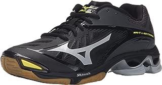 Mizuno Men's Wave Lightning Z2 Volleyball Shoe