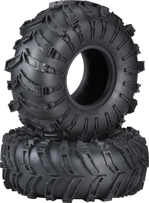HPI 4896 Rock Grabber Tire S Compound (140x59mm 2.2In 2Pcs)