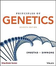 Principles of Genetics, 7th Edition