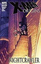 X-Men Origins: Nightcrawler #1 (X-Men Origins (2008-2010))