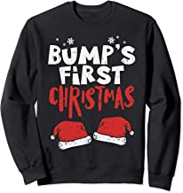 Best pregnancy reveal christmas jumper Reviews
