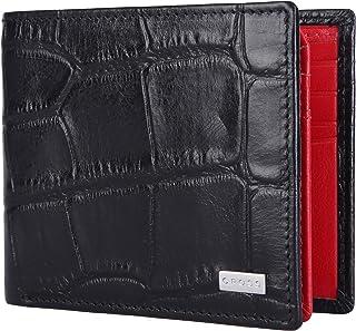 Cross Black/Red Men's Wallet (AC268799_3-50)