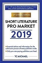 Short Literature Pro Market 2019