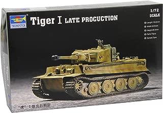 Trumpeter - Maqueta de Tanque [Importado de Alemania]