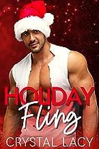 Holiday Fling (English Edition)