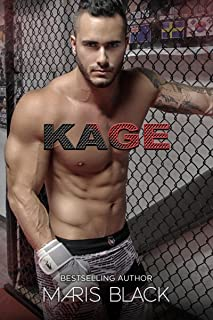 KAGE (KAGE Trilogy Book 1) (English Edition)