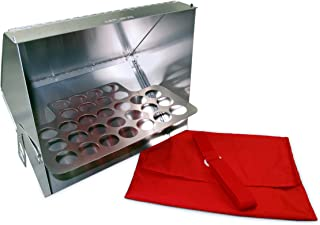 reflector oven