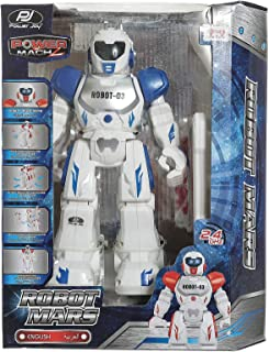 P.Joy Remote Controlled Mars Robot - 6 Years & Above