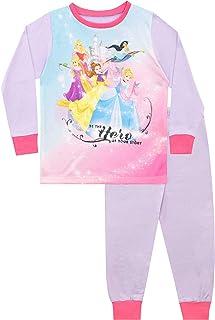 Disney Pijamas para niñas Princesas