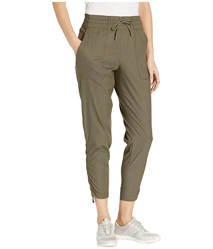 The North Face Aphrodite Motion 2.0 Pants (New Taupe Green Heather) Women