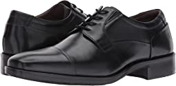 Lancaster Dress Cap Toe Oxford