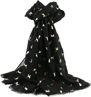 b2cfb463ead6f Amazon.fr : Black Ginger - Echarpes / Echarpes et foulards : Vêtements